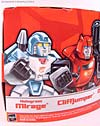 Robot Heroes Cliffjumper (G1) - Image #22 of 74