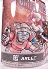 Robot Heroes Arcee (G1) - Image #3 of 29