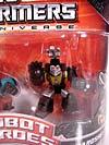 Robot Heroes Hardshell (G1: Bombshell) - Image #2 of 34