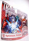 Robot Heroes Optimus Prime with Matrix (G1) - Image #3 of 35