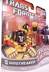 Robot Heroes Galvatron (G1) - Image #4 of 50