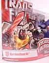 Robot Heroes Grimlock (G1) - Image #4 of 47
