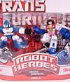 Robot Heroes Mirage (G1) - Image #2 of 51