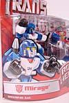 Robot Heroes Mirage (G1) - Image #4 of 51