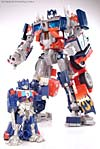 Robot Heroes Battle Blade Optimus Prime (Movie) - Image #31 of 31