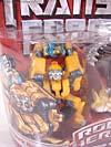 Robot Heroes Bumblebee (Movie) - Image #4 of 46