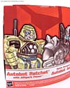 Robot Heroes Megatron with Metallic Finish (Movie) - Image #18 of 63