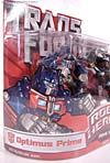 Robot Heroes Optimus Prime (Movie) - Image #2 of 35