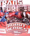 Robot Heroes Optimus Prime (G1) - Image #3 of 45