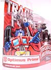 Robot Heroes Optimus Prime (G1) - Image #5 of 45