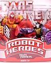 Robot Heroes Rodimus (G1) - Image #16 of 43