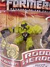 Robot Heroes Ratchet (ROTF) w/ gun - Image #2 of 54