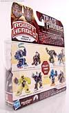 Robot Heroes Ratchet (ROTF) w/ gun - Image #8 of 54