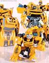 Robot Heroes Bumblebee (ROTF) - Image #26 of 38