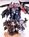 Robot Heroes Jetpower Optimus Prime (ROTF) - Image #45 of 46