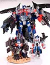 Robot Heroes Jetpower Optimus Prime (ROTF) - Image #46 of 46
