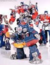 Robot Heroes Optimus Prime (ROTF) - Image #37 of 49