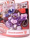 Robot Heroes Shockwave (G1) - Image #1 of 31