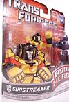 Robot Heroes Sunstreaker (G1) - Image #2 of 30