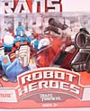 Robot Heroes Ultra Magnus (G1) - Image #3 of 45