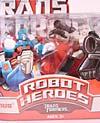 Robot Heroes Ultra Magnus (G1) - Image #3 of 45