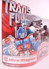 Robot Heroes Ultra Magnus (G1) - Image #5 of 45