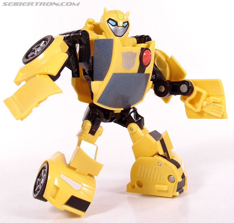Transformers Animated Bumblebee (Image #51 of 77)