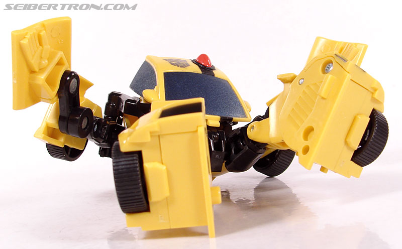 Transformers Animated Bumblebee (Image #52 of 77)