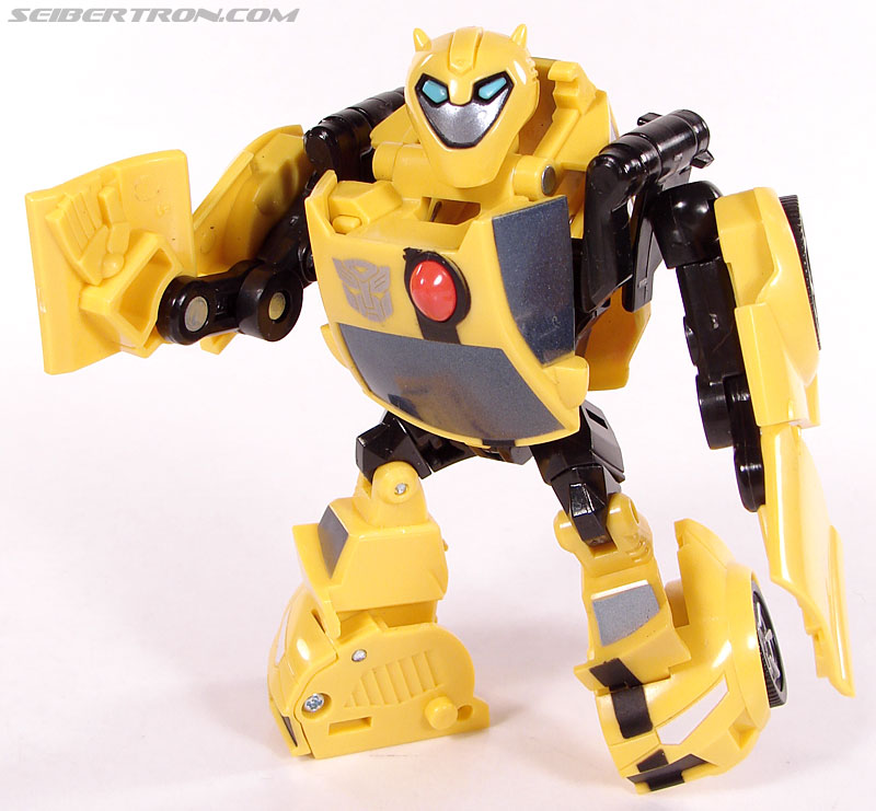 Transformers Animated Bumblebee (Image #53 of 77)