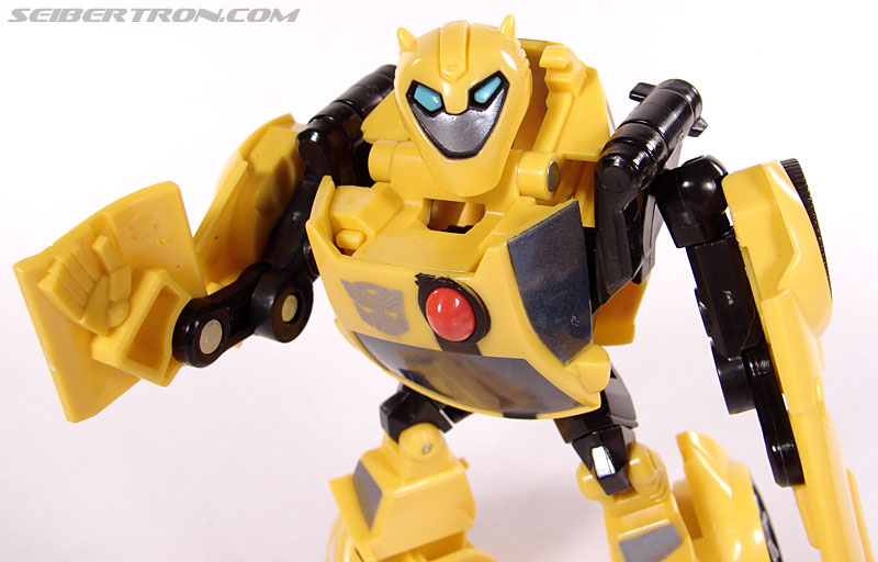 Transformers Animated Bumblebee (Image #54 of 77)