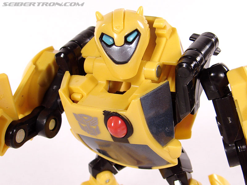 Transformers Animated Bumblebee (Image #55 of 77)