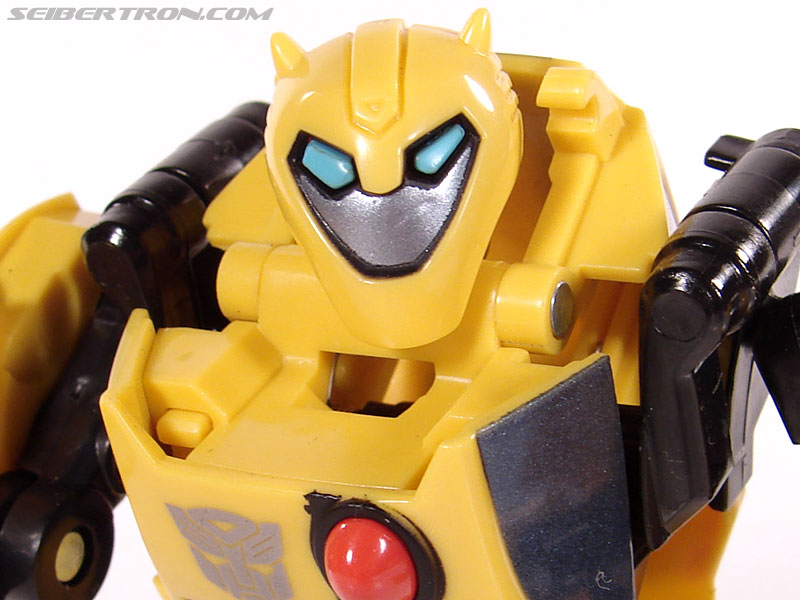 Transformers Animated Bumblebee (Image #56 of 77)