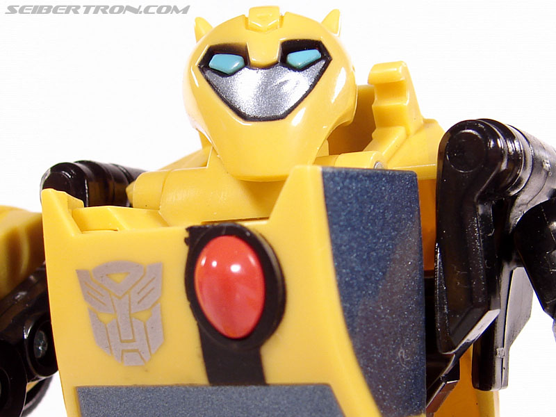 Transformers Animated Bumblebee (Image #58 of 77)