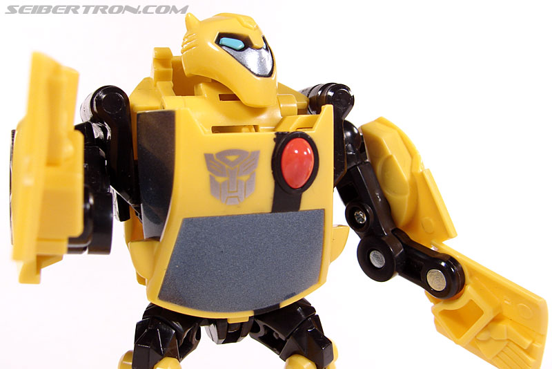 Transformers Animated Bumblebee (Image #59 of 77)