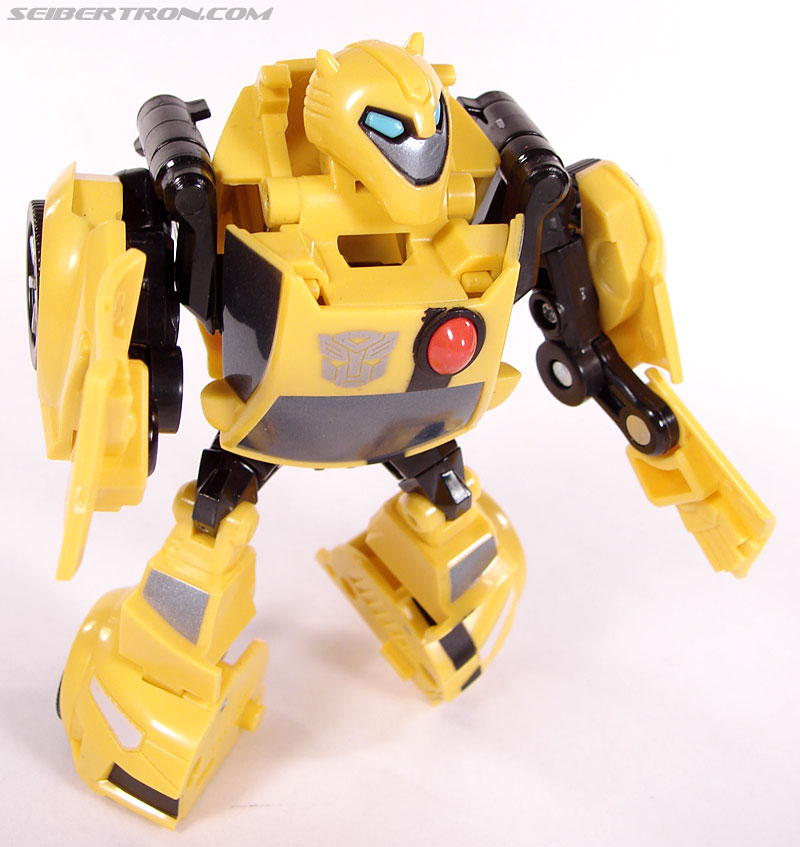 Transformers Animated Bumblebee (Image #61 of 77)