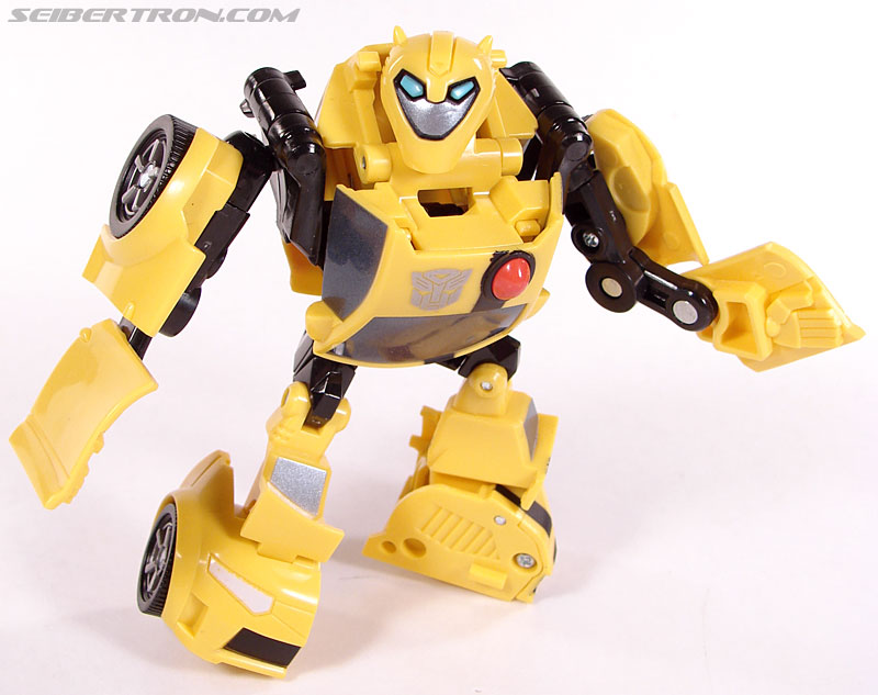 Transformers Animated Bumblebee (Image #63 of 77)