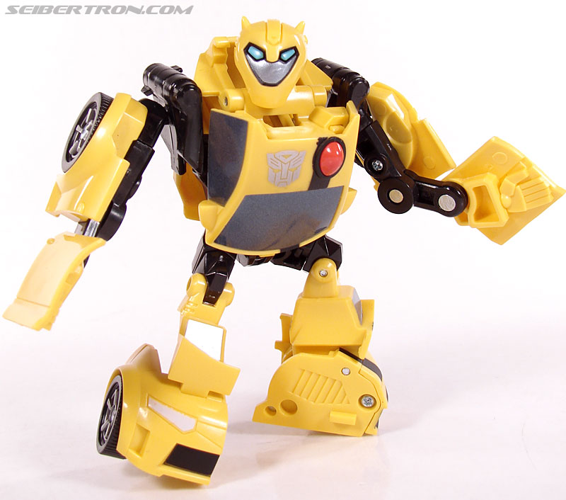 Transformers Animated Bumblebee (Image #64 of 77)