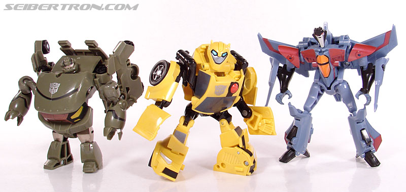 Transformers Animated Bumblebee (Image #65 of 77)