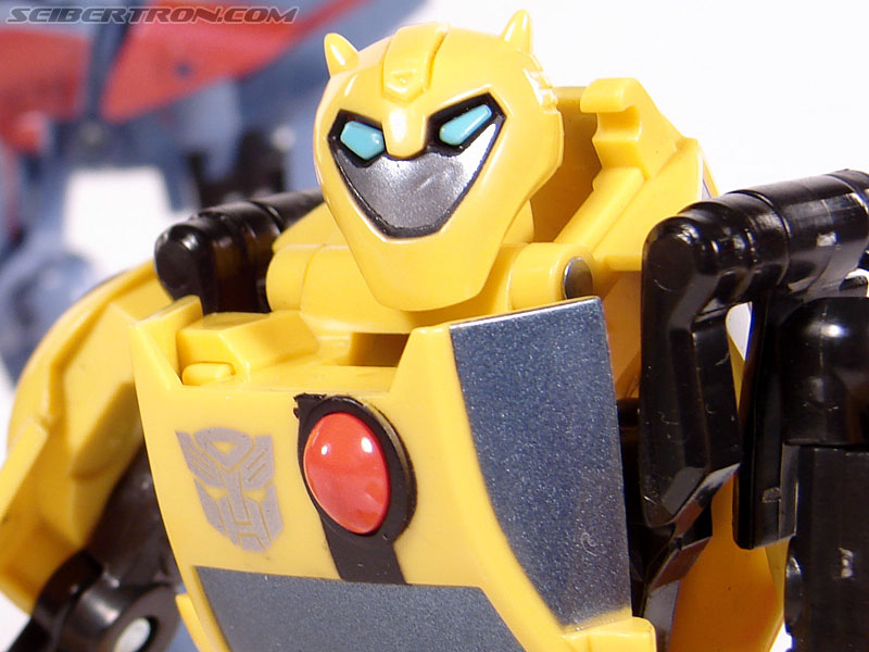 Transformers Animated Bumblebee (Image #67 of 77)