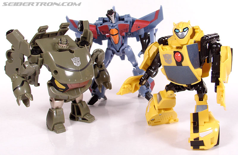 Transformers Animated Bumblebee (Image #68 of 77)