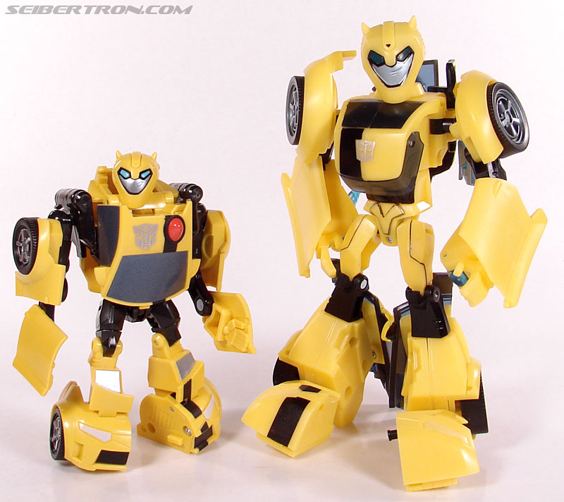 Transformers Animated Bumblebee (Image #69 of 77)