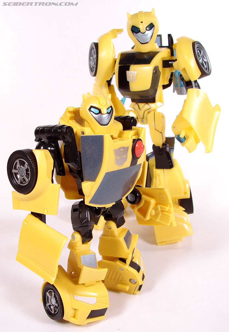 Transformers Animated Bumblebee (Image #70 of 77)