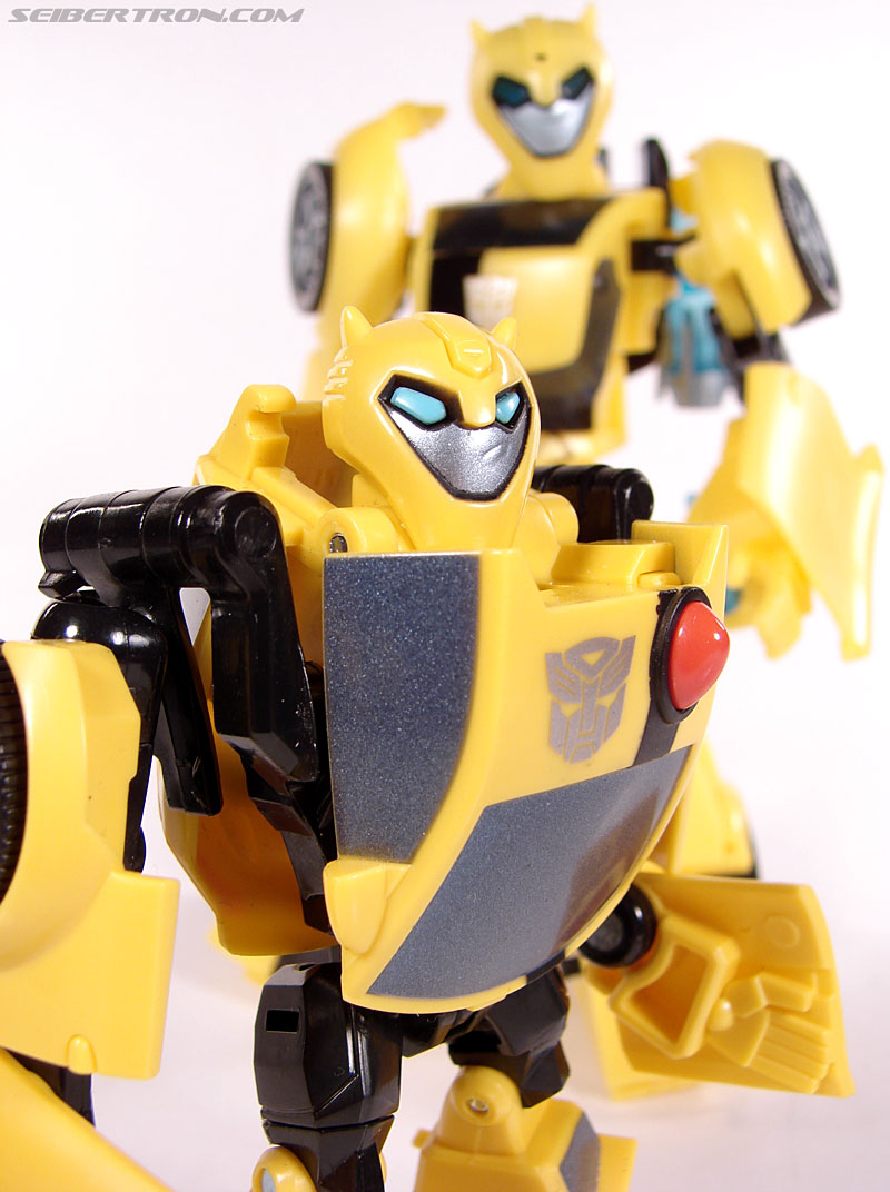Transformers Animated Bumblebee (Image #71 of 77)
