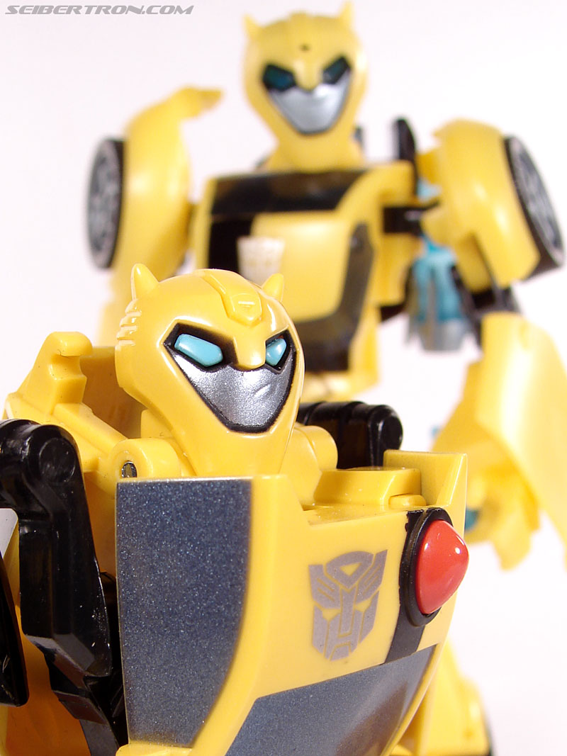 Transformers Animated Bumblebee (Image #72 of 77)