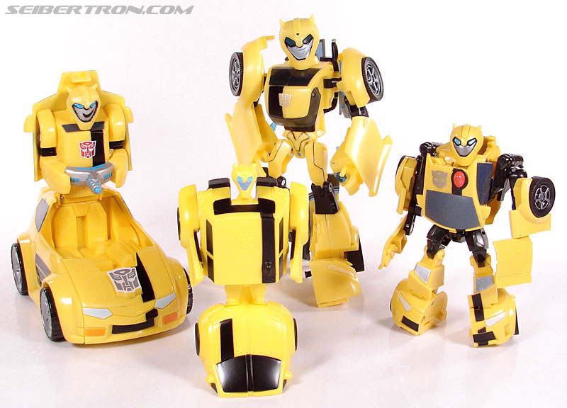 Transformers Animated Bumblebee (Image #73 of 77)