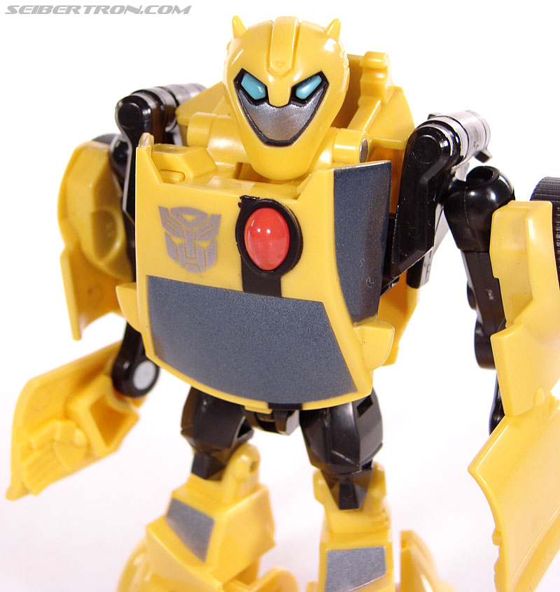 Transformers Animated Bumblebee (Image #75 of 77)