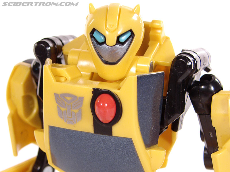 Transformers Animated Bumblebee (Image #76 of 77)