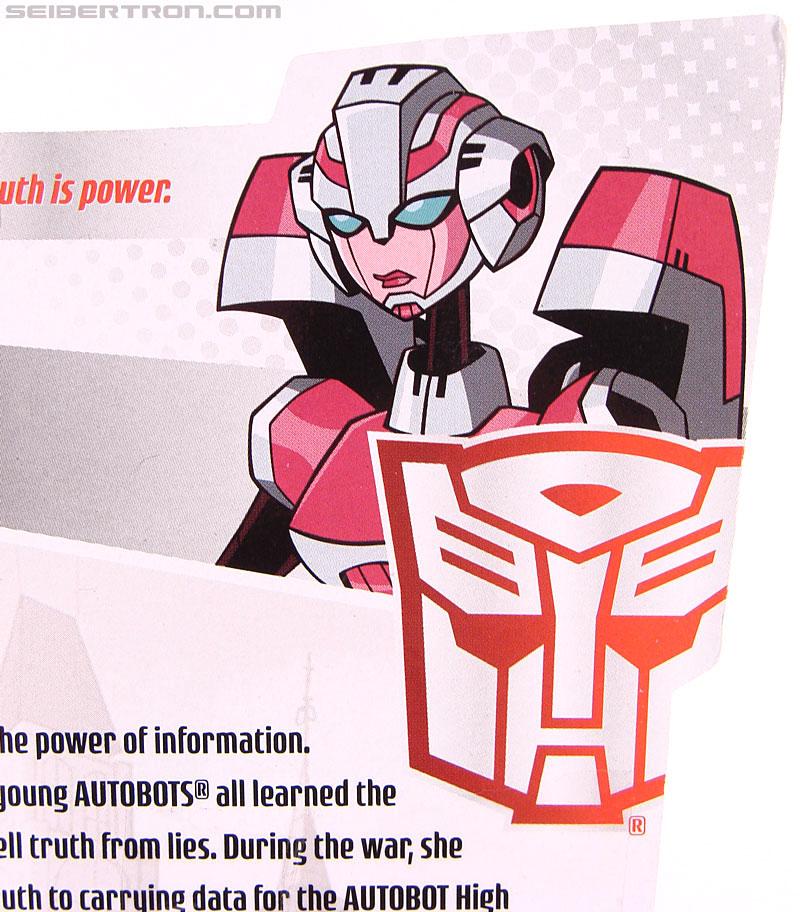 Transformers Animated Arcee (Image #13 of 180)