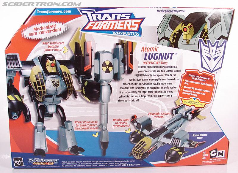 Transformers Animated Atomic Lugnut (Image #8 of 82)