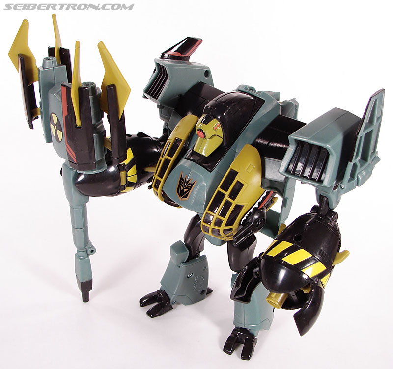Transformers Animated Atomic Lugnut (Image #59 of 82)